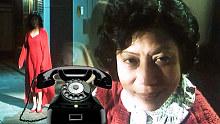 【阿达】失足女被屌丝一屁股硬生生坐死,化身红衣厉鬼电话索命!8分钟笑看港版午夜凶铃《索命女鬼》