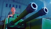 【阿达】用塑料泡沫当武器的未来少女拯救地球?7分钟狂喷能跟《舞法天女》叫板的《舰姬》