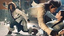 【阿达】孙悟空抢了二郎神的女票,又一棍子打死丈母娘!9分钟吐槽《悟空传》