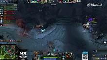 MDL淘汰赛 PSG.LGD vs Secret-2