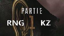 台湾解说MSI决赛RNG vs KZ 第一场(精华版)