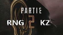台湾解说MSI决赛RNG vs KZ 第二场(精华版)