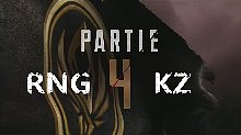 台湾解说MSI决赛RNG vs KZ 第四场(精华版)