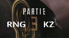 韩国OGN解说MSI决赛RNG vs KZ 第三场(精华版)