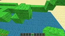 Minecraft我的世界 超详细教学 如何建造漂亮房子194