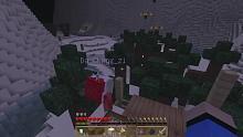 [翔麟]※Minecraft※當個創世神※星球不思議_第0集_初踏星球,必須死!
