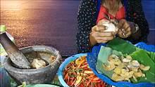 美食:老挝食品食谱