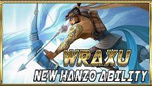 守望先锋 —— Wraxu精彩合集