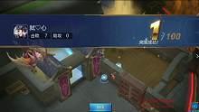 《边境突围》开局让一个技能,刘邦逆风吃鸡谋得第一