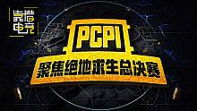 【靠谱在现场】08:聚焦绝地求生PCPI总决赛