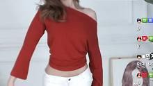 性感女星诱惑热舞饭拍视频188