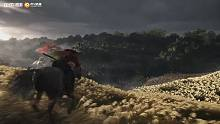 E32018:索尼独占新游《对马岛之鬼》超赞画面 实机游戏演示
