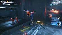 E32018:史上最大的危机 PS4《蜘蛛侠》新作实机曝光