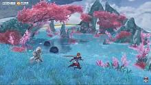 【E32018】:《异度之刃2》扩展资料片黄金之国 资料片可单独游玩