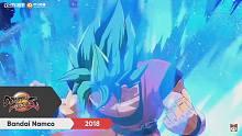 E32018:王者荣耀、方舟等多款作品介绍 大量新游戏即将发售