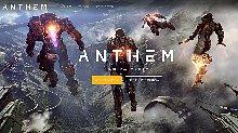 【Anthem】 官方电影预告片