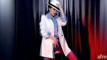 美女热舞- Billie Jean