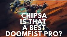 守望先锋大神直播系列 —— Chipsa直播录像
