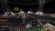 Minecraft 把整張地圖通通用 TNT炸掉 !!