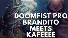 守望先锋大神直播系列 —— Brandito直播录像