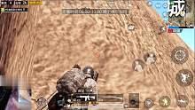 小熊:敌人直接在悬崖上跳下来袭击小熊