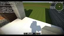 【當個創世神】Minecraft建築教學 - 30x30現代別墅01【MaxKim】