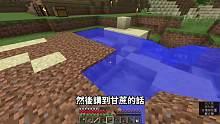 【Minecraft】巢哥實況:Lonely Island陸地系列#53 超大甘蔗場