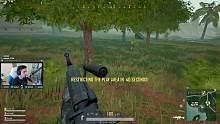 【绝地求生】Shroud丛林双排12杀吃鸡 M249+AWM(完整版)