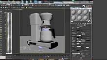 3DMAX灯光材质渲染教程-产品渲染做图材质规范