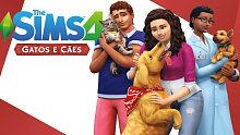 《模拟人生4》新DLC猫狗总动员: 7月31日开售