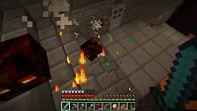 【Minecraft當個創世神】原味生存Ep29 - 輕鬆擊殺!傳說中的凋零【CC字幕】