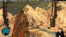 【小宇热游】PS4pro 中土世界2:战争之影 38期