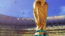 【FIFA18】7月4日世界杯录像