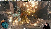 【小宇热游】PS4pro 中土世界2:战争之影 46期