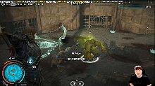 【小宇热游】PS4pro 中土世界2:战争之影 54期