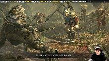 【小宇热游】PS4pro 中土世界2:战争之影 55期