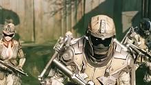 孤岛危机厂商战争前线(Warface)Xbox One登录宣传片@熊猫游戏字幕组
