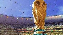 【虎牙vv】FIFA18 7月9日直播录像