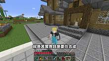 【Minecraft】巢哥實況:Lonely Island陸地系列#103 終界捷徑生成、煙火實驗