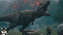 人类为拯救恐龙,却深陷巨大阴谋,《侏罗纪世界2》拭目以待!