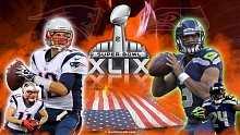 NFL17比赛系列第九期:巅峰之战第49届超级碗爱国者VS海