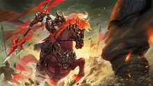 (终章)骑马与砍杀 风云三国2.8 司马奉先 完美档(8)辟谣了,君主不能招降!