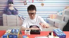 """试吃王源同款的""""奥利奥DJ台"""",只需一片奥利奥就能让你秒变D"""
