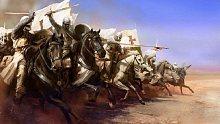 骑马与砍杀 私兵大陆(2)手残血崩一波- -