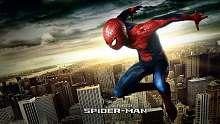 《神奇蜘蛛侠2》第一期:吃一记蜘蛛腿!