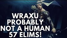 守望先锋大神直播系列 —— WRAXU直播录像