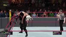 WWE 2K18外服玩家精彩视频 (10)