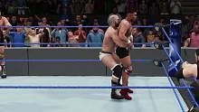 WWE 2K18外服玩家精彩视频 (6)