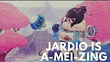 守望先锋大神直播系列 —— Jardio直播录像