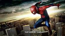 《神奇蜘蛛侠2》第五期:脚踢绿魔,拳打电光人